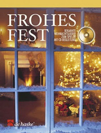 9789043113038: Frohes Fest