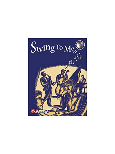 9789043113588: Swing to Me