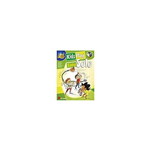 9789043114523: Kids Play Easy Solo Cor +CD