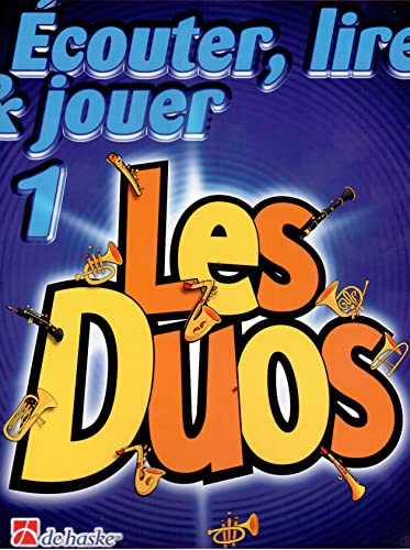 9789043115087: Les Duos 1