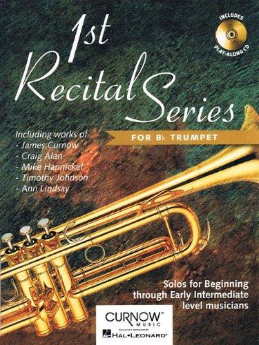 First Recital Series: Trumpet (1st Recital)
