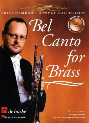 9789043118095: Bel Canto for Brass
