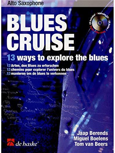 9789043119917: Blues Cruise