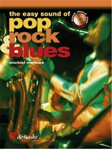 9789043120722: The Easy Sound of Pop, Rock & Blues