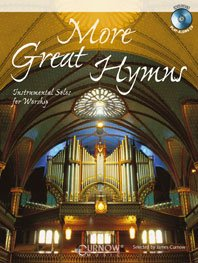9789043121040: More Great Hymns: Clarinet