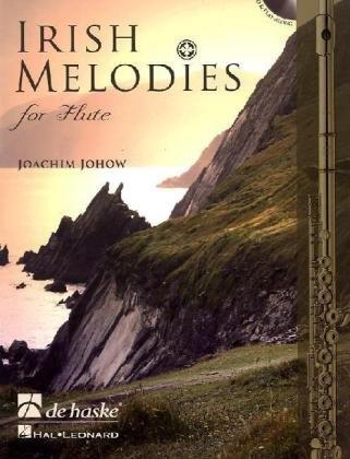 9789043123334: Irish Melodies for Flute