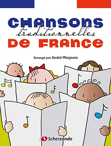 9789043125192: Chansons Traditionnelles de France