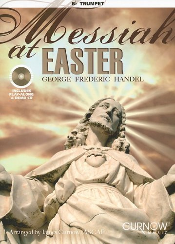 9789043126571: Messiah at Easter: Bb Trumpet