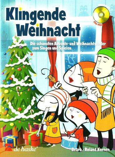 9789043127257: Klingende weihnacht chant+CD
