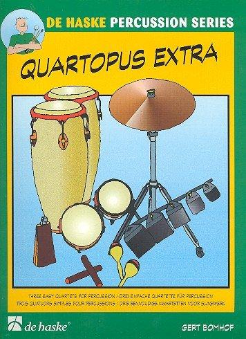 9789043130448: Quartopus Extra