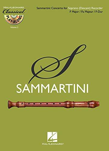 9789043132046: Concerto for Soprano (Descant) Recorder in F Major