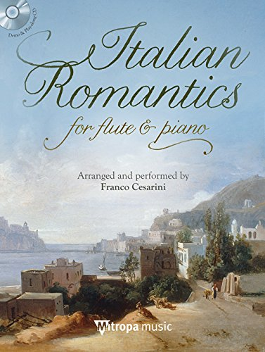 9789043134477: Italian Romantics