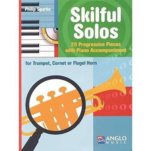 9789043137287: Skilful Solos