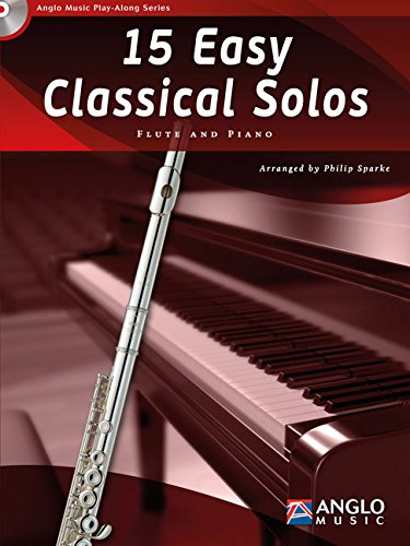 9789043138048: 15 Easy Classical Solos