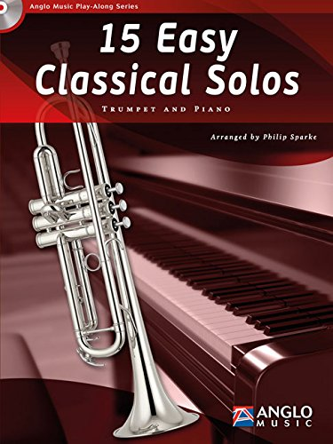 9789043138093: 15 Easy Classical Solos