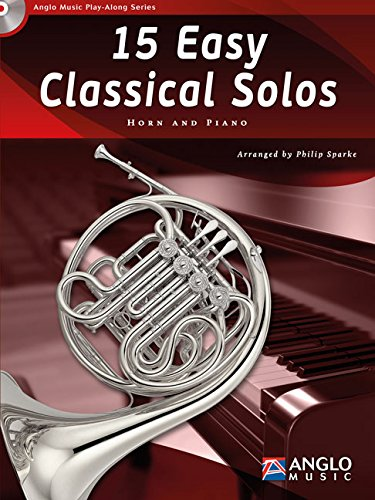 9789043138109: 15 Easy Classical Solos