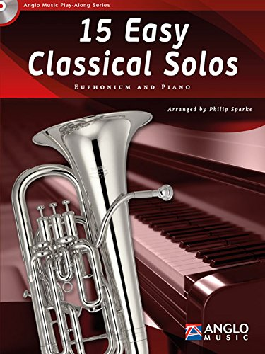 9789043138123: 15 Easy Classical Solos