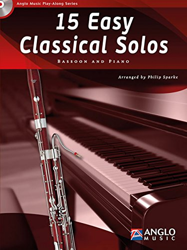 9789043138154: 15 Easy Classical Solos