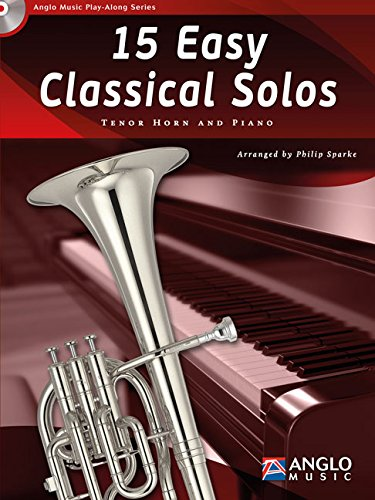 9789043138161: 15 Easy Classical Solos