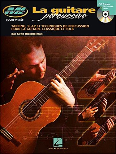 9789043139366: La Guitare Percussive