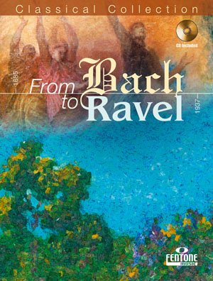 9789043141277: From Bach to Ravel