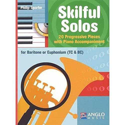 9789043144865: Skilful Solos