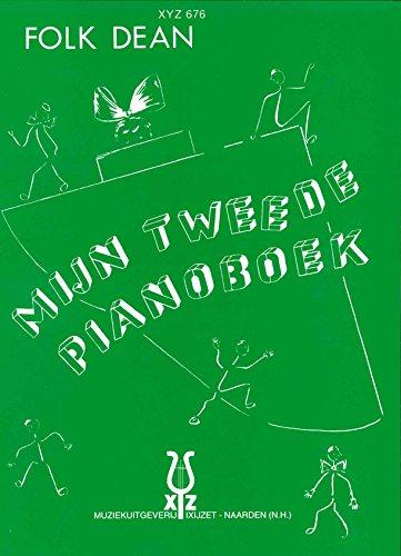 9789043145114: Mijn Tweede Pianoboek