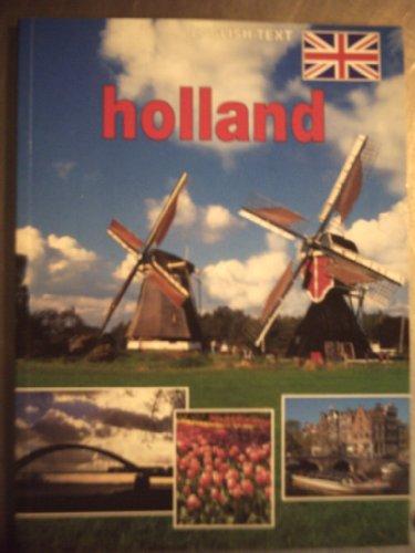 Holland Engelse editie - B. van Loo