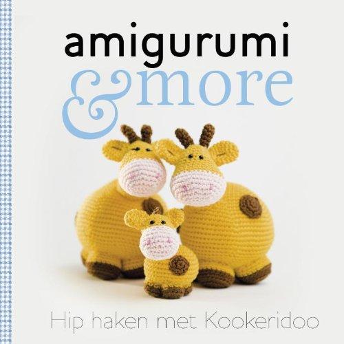 9789043914222: Amigurumi & more (Tirion creatief)