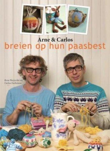 9789043915038: Arne & Carlos breien op hun paasbest