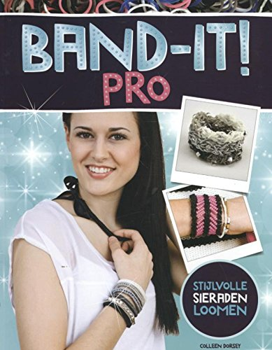 9789043917810: Band-it! Pro / druk 1: loomen voor ptofessionals