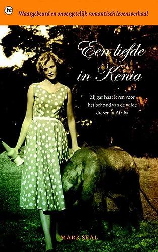 Een liefde in Kenia: een onalledaags leven: Seal, Mark