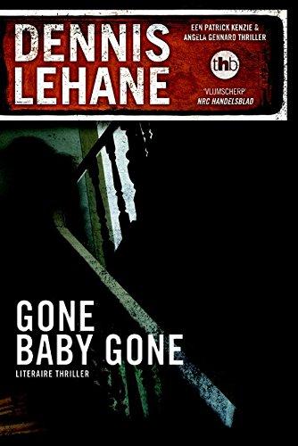 9789044327991: Gone Baby Gone / druk 1