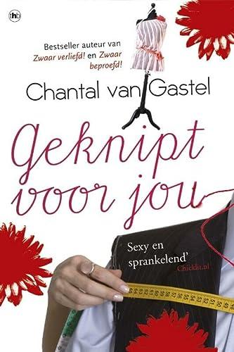 Geknipt voor jou (Dutch Edition) - van Gastel, Chantal