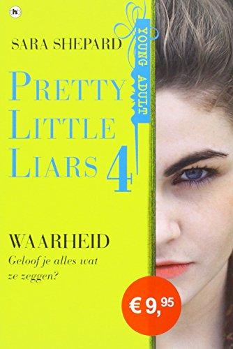 9789044336283: Waarheid (Pretty little liars)