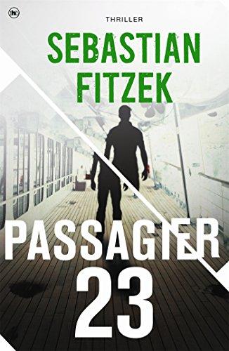 9789044351620: Passagier 23