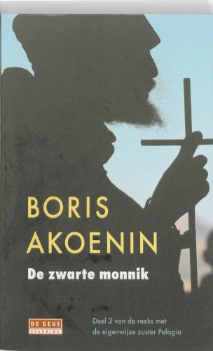 De zwarte monnik: Akoenin, Boris