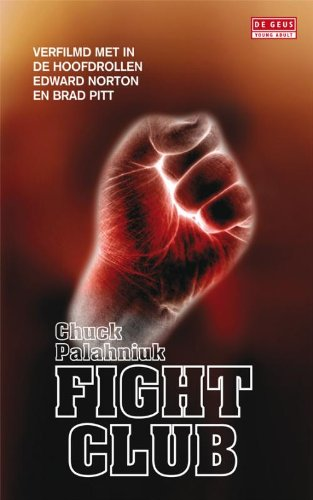 9789044509526: Fight Club