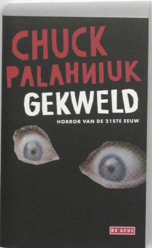 9789044513226: Gekweld - Horror van de 21e eeuw