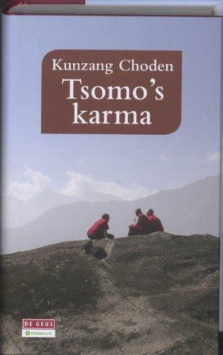 9789044514483: Tsomo's karma