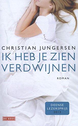 Ik heb je zien verdwijnen: Christian Jungersen