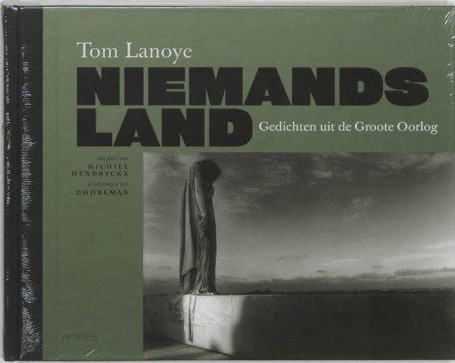 Niemands Land.: Lanoye, Tom.