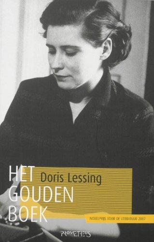 Gouden boek / druk 12 (Paperback): Lessing D