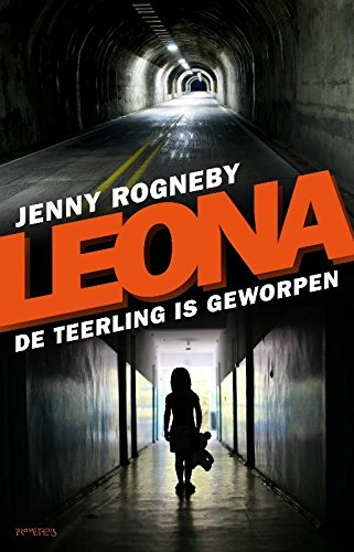 9789044627350: Leona: de teerling is geworpen