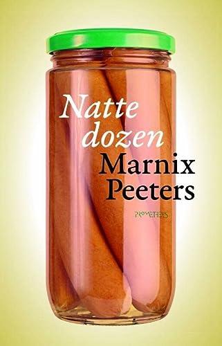 9789044627848: Natte dozen / druk 1