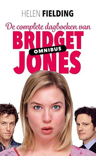 9789044632262: De complete dagboeken van Bridget Jones: omnibus