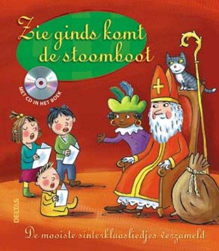 De mooiste sinterklaasliedjes: Danie lle Roothooft