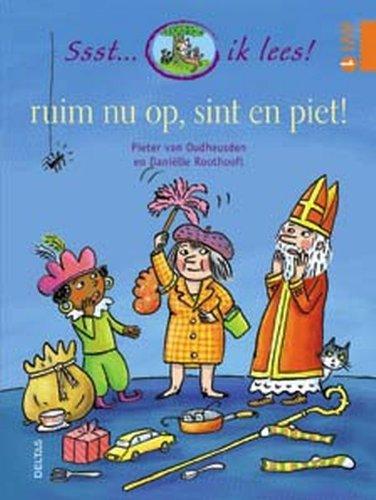 Ruim nu op Sint en Piet /: Oudheusden, P. van