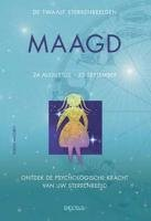 9789044719369: De twaalf sterrenbeelden - Maagd: Ontdek de psychologische kracht van uw sterrenbeeld. (De twaalf sterrenbeelden: 24 augustus - 23 september)