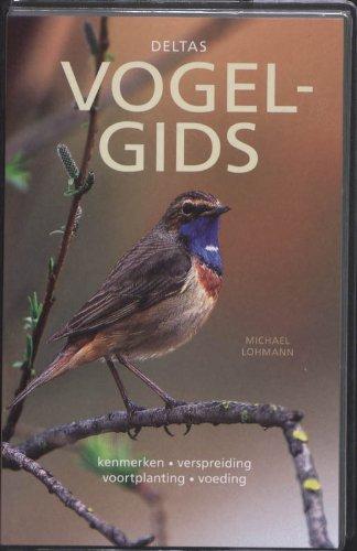 9789044726190: Deltas Vogelgids / druk 1